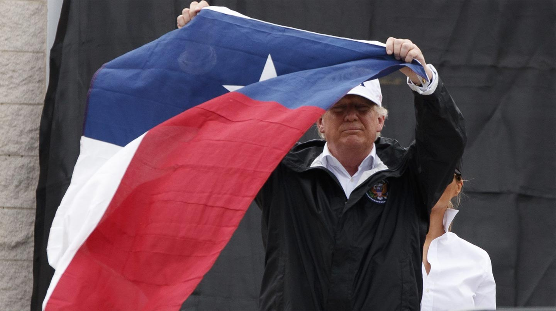 L'uragano Harvey è una lezione contro la politica della crudeltà