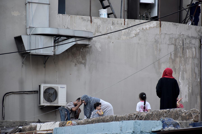 Cosa succederà ai rifugiati siriani in Libano?
