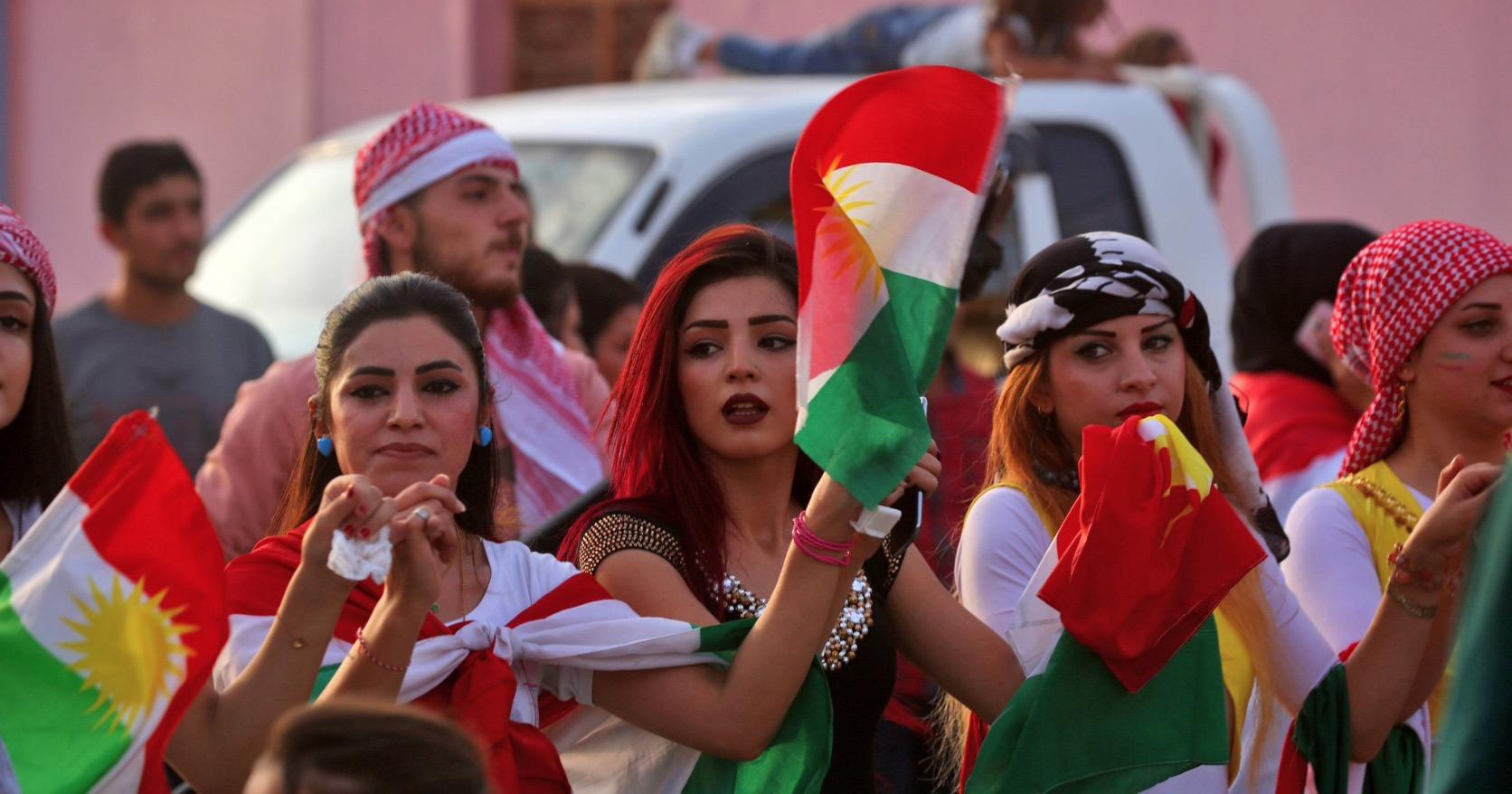 <em>Hello, World!</em> <br />Lo stato futuro del Kurdistan