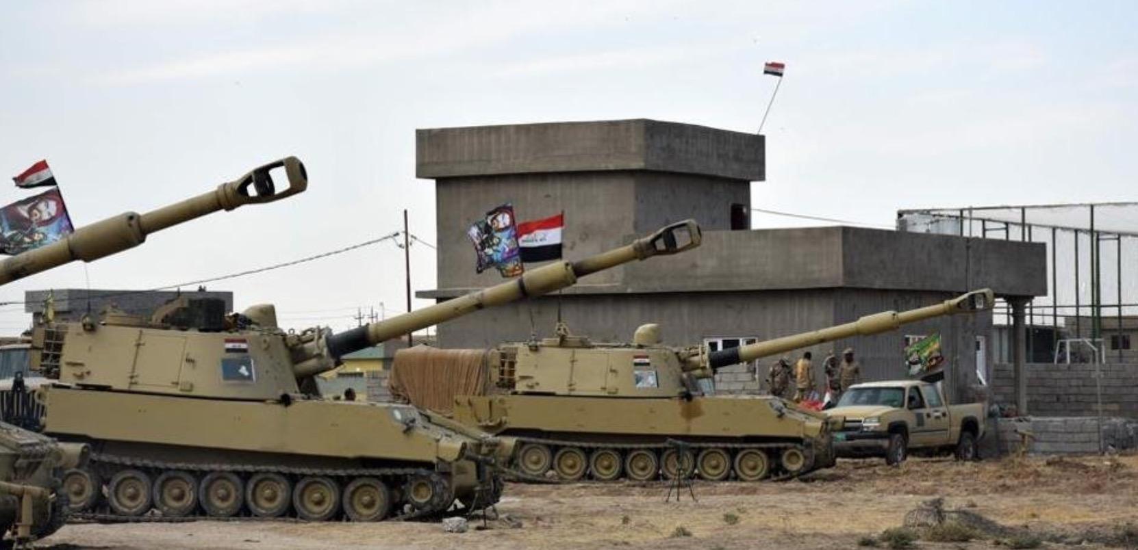 <em>Hello, World!</em> <br />L'Iraq all'assalto di Kirkuk