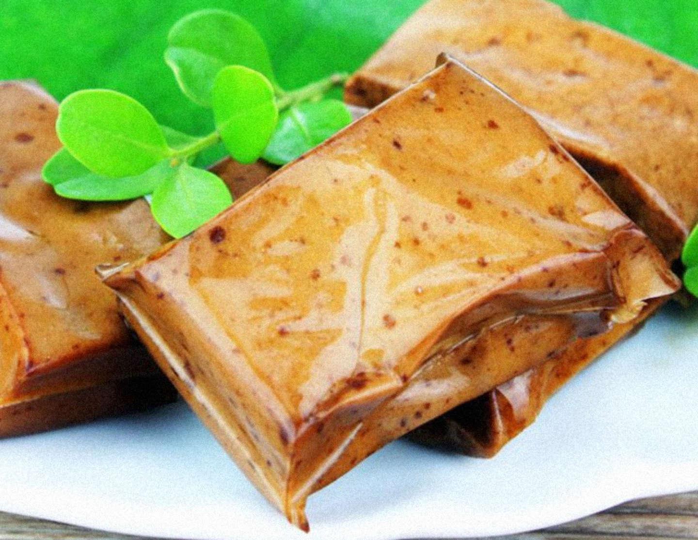 Lo snack di soia nato nelle malebolge