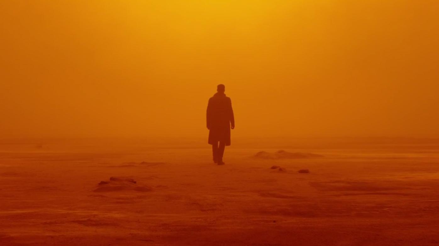 Nel 2017 il futuro di Blade Runner non è piú interessante