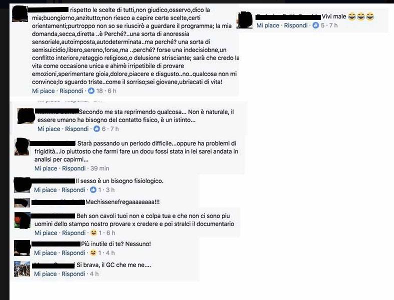 asessualità facebook 2