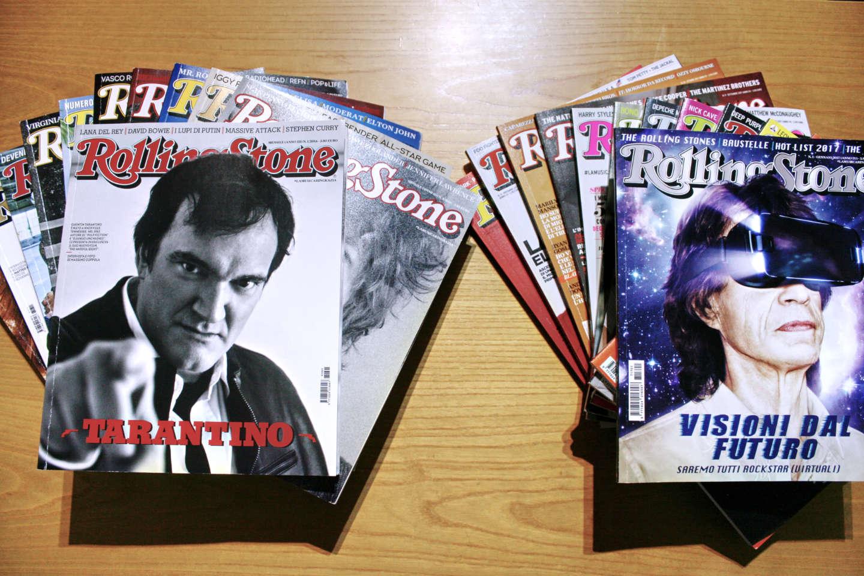 Selvaggia Lucarelli e Rolling Stone sono perfetti l'una per l'altro (purtroppo)