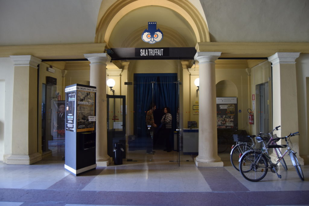 Sala Truffaut, Modena