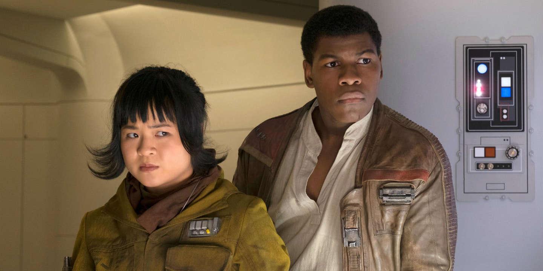 <em>Gli Ultimi Jedi</em> e il ritorno della politica in Star Wars
