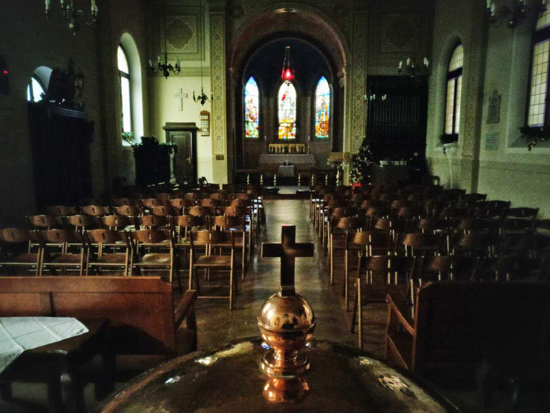 Chi è Vickie Sims, la cappellana della chiesa anglicana di Milano