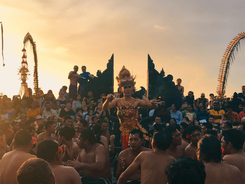 Esiste ancora una Bali autentica dietro la maschera per turisti