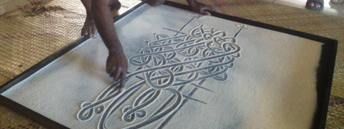 (Vanuatu Cultural Centre)