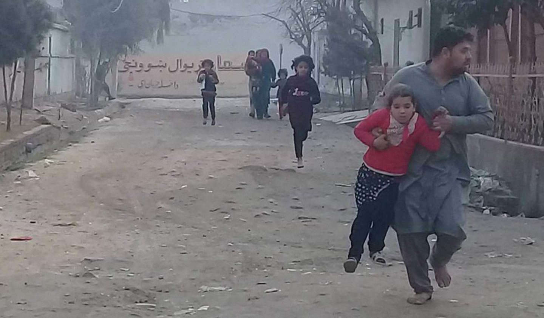 <em>Hello, World!</em> <br />Save the Children sotto attacco a Jalalabad