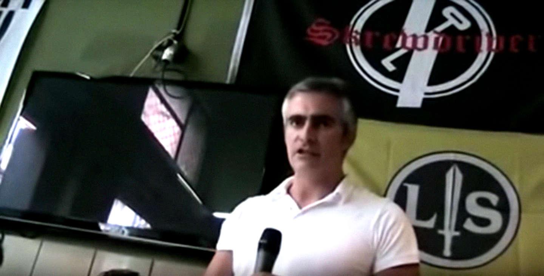 Chi è Giorgio Carta, il legale militarista di uno dei carabinieri dello stupro di Firenze