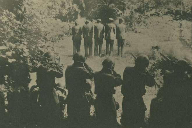 """Foibe e vittime jugoslave. La memoria selettiva del """"Giorno del ricordo"""""""
