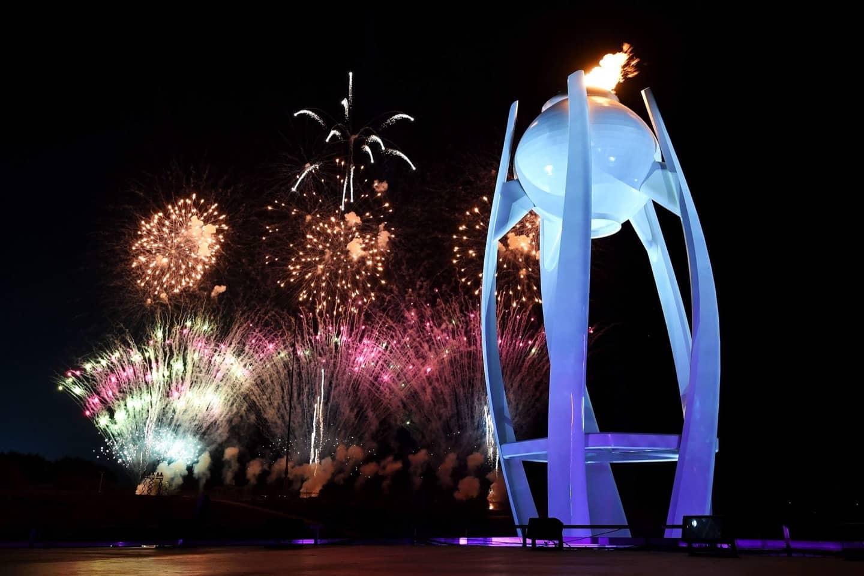 Cosa resta dopo la fine di un'Olimpiade?