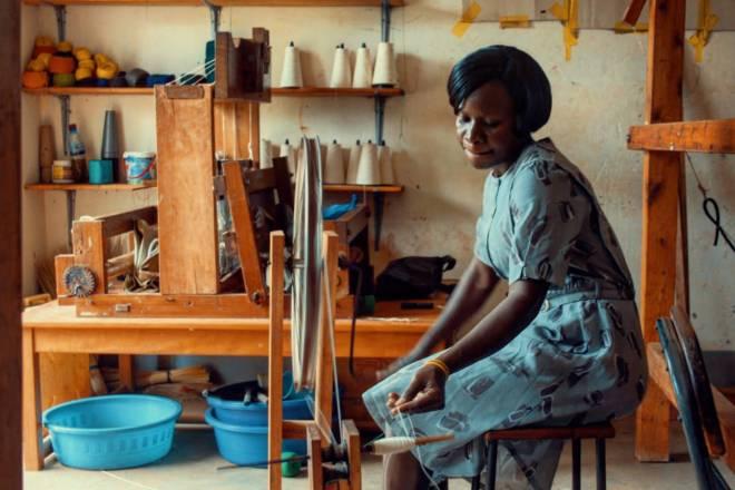 Wawoto Kacel, la cooperativa che impiega donne con HIV, disabili, o reduci di guerra