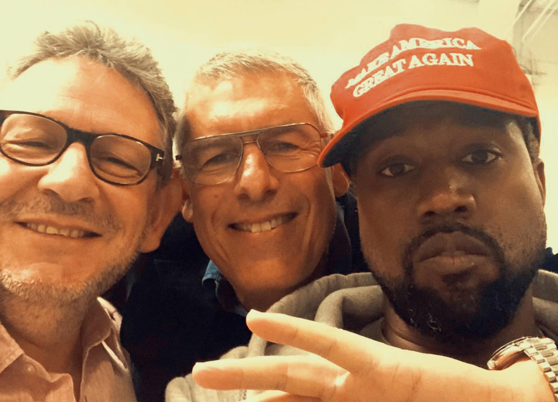 È ora di farla finita con Kanye West