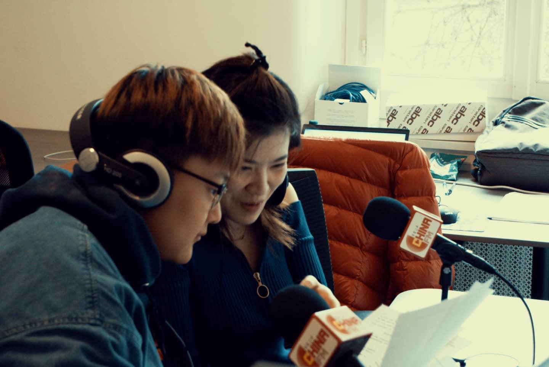China Fm è la radio che a Milano parla cinese