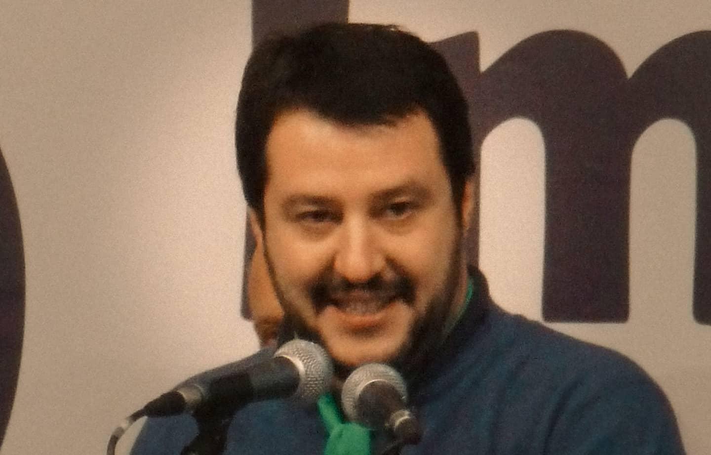 Non ci stiamo preoccupando abbastanza per Salvini al Ministero dell'Interno