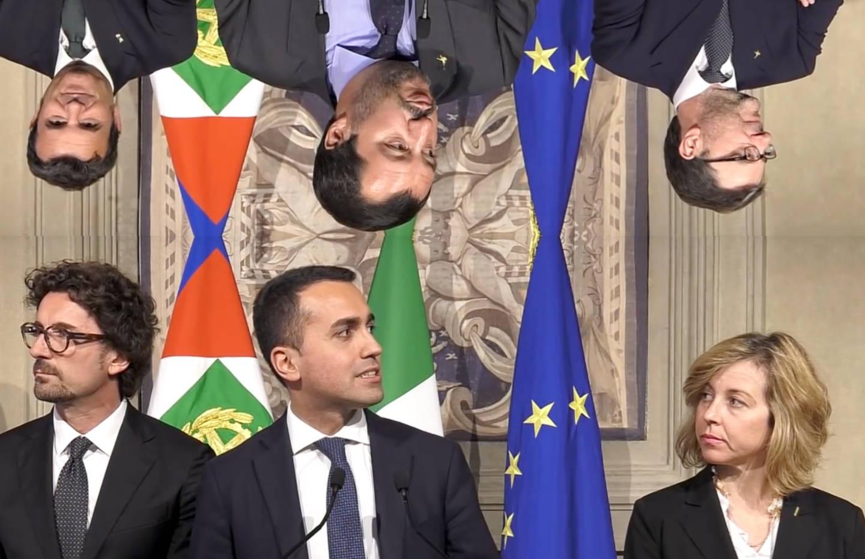 Il gioco delle differenze di 5 Stelle e Lega per sostituire Pd e Forza Italia