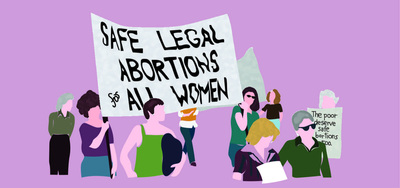 Leggi e referendum non bastano per garantire il diritto all'aborto
