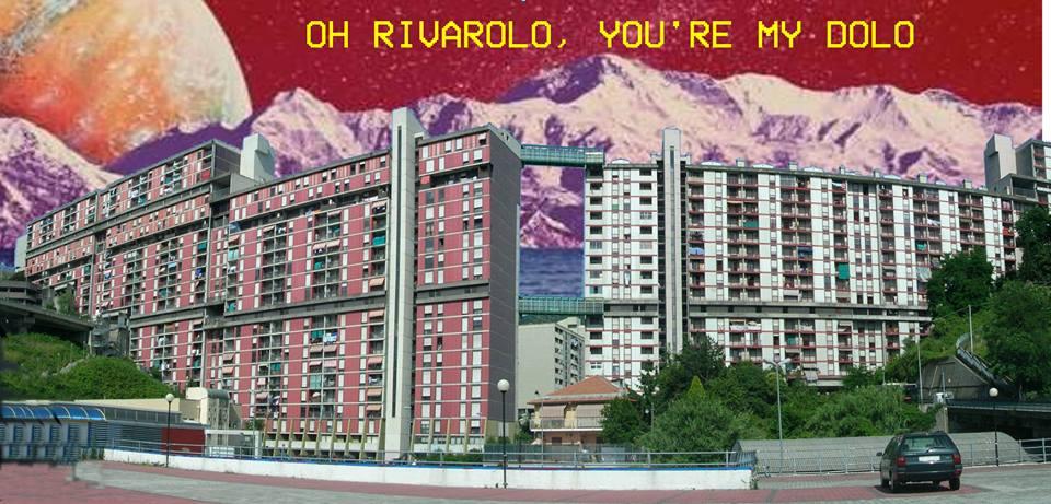 Via Art Institute of Rivarolo
