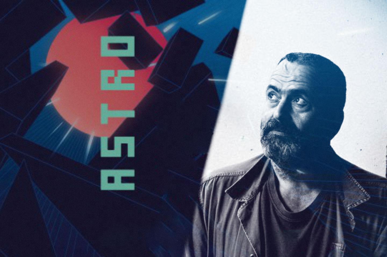 In orbita con Astro festival: intervista a Gigi Masin