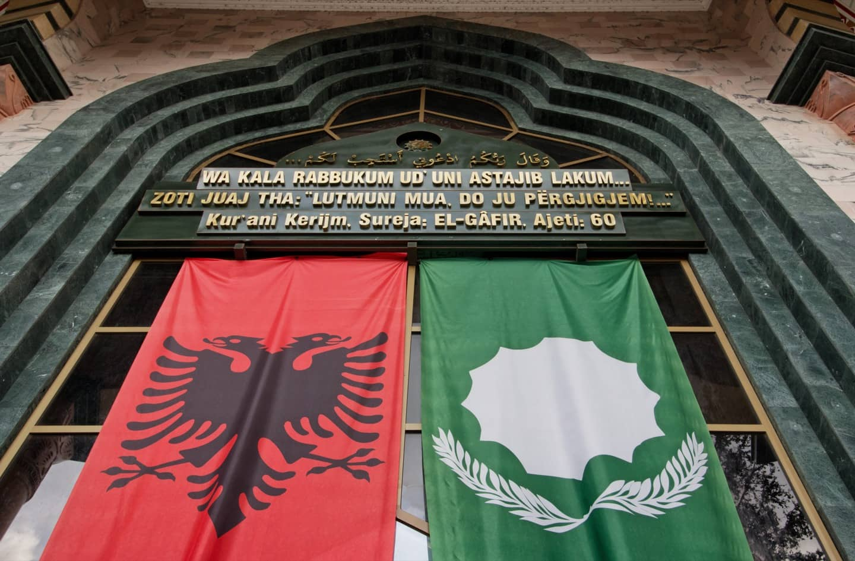 L'insostenibile leggerezza dei bektashi d'Albania