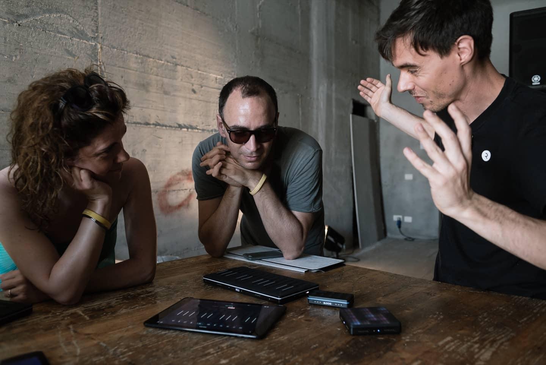 ExEx, <em>Production:</em> con Philip Jeck tra vinile, innovazione, analogico e digitale