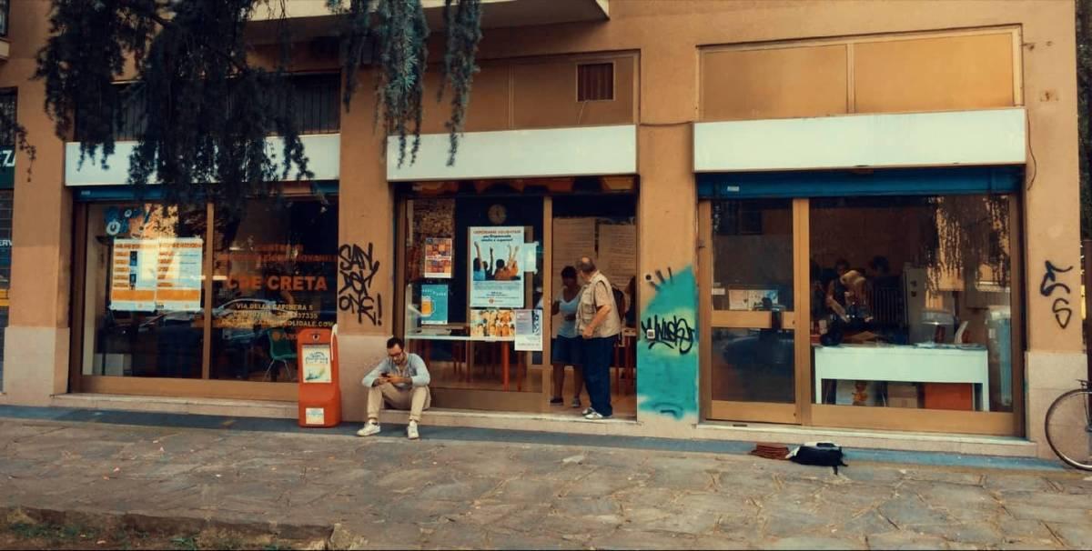CDE Creta