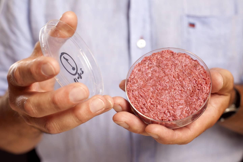 La carne oltre la carne