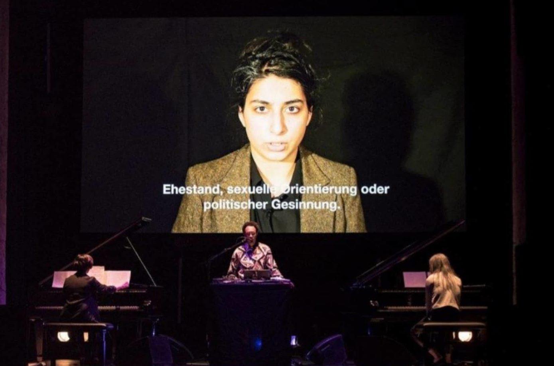 ExEx, <em>Culture:</em> stasera l'ultimo appuntamento con Electropark Exchanges al Teatro Franco Parenti