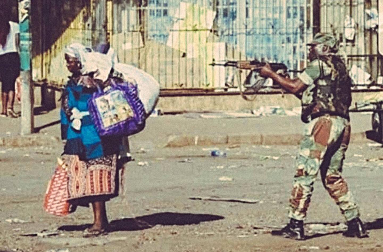 In Zimbabwe la democrazia è posticipata