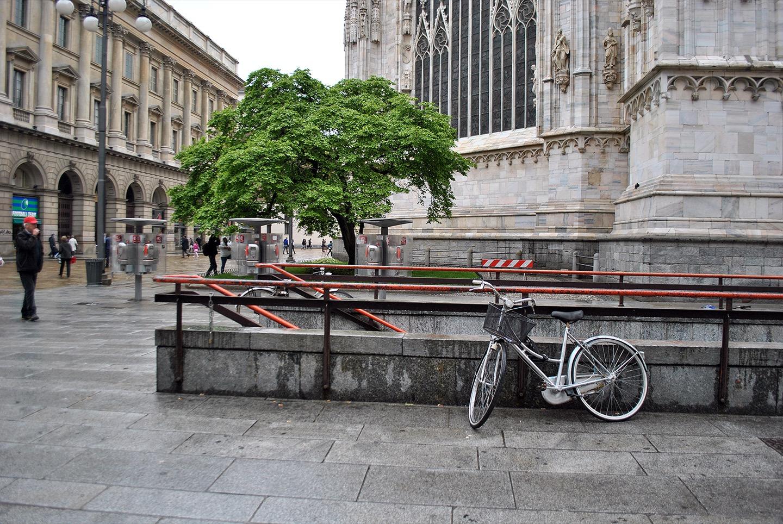 Cosa ostacola la mobilità ciclabile in Italia?