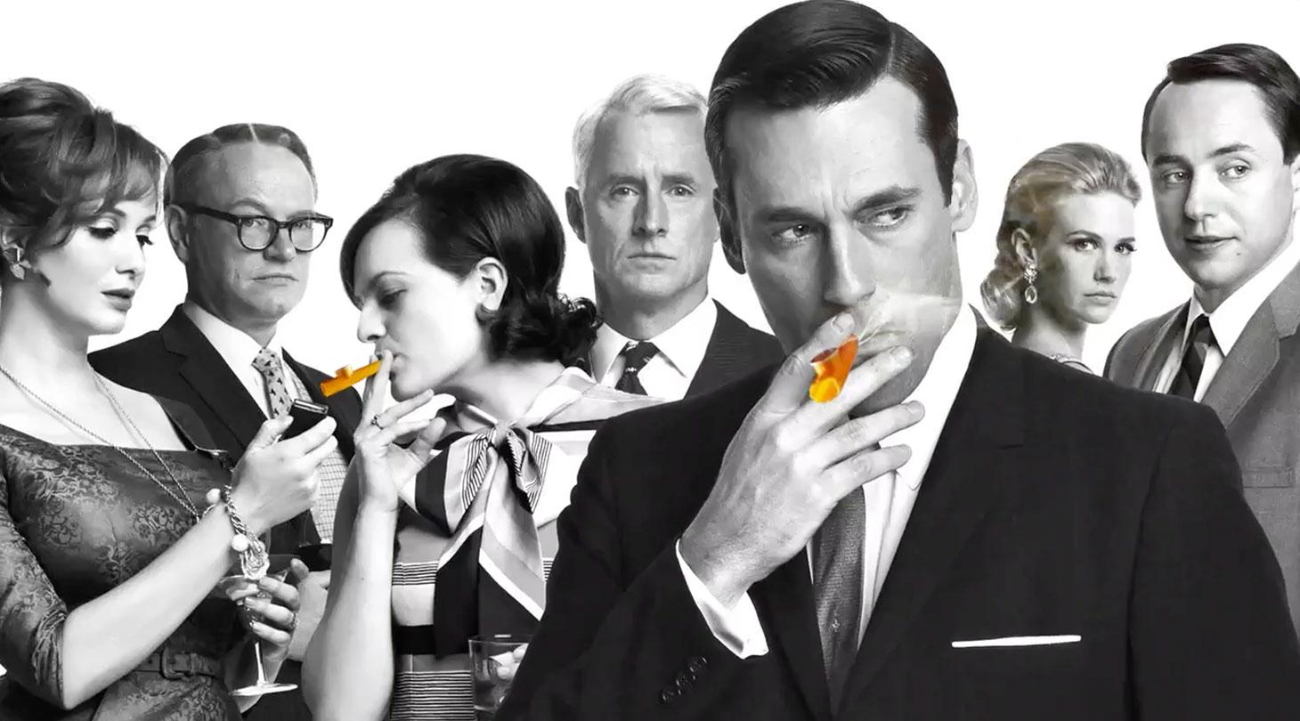 Questo studio cinematografico vuole sostituire tutte le sigarette con dei kazoo