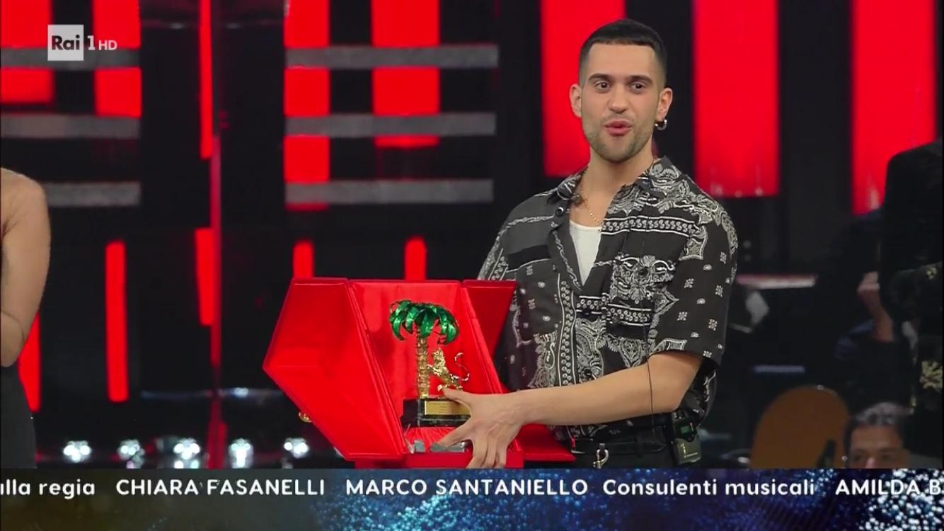 Mahmood ha vinto Sanremo, fatevene una ragione