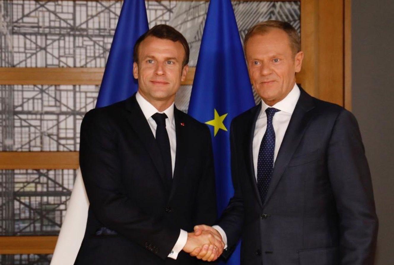 Lo stallo sulla presidenza della Commissione europea