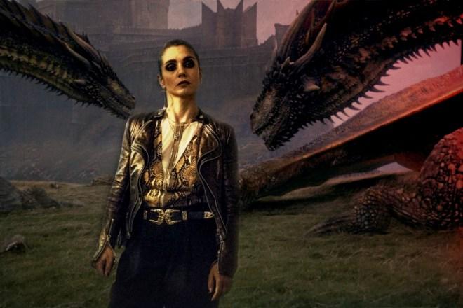 Dove stanno andando i personaggi femminili delle serie tv?