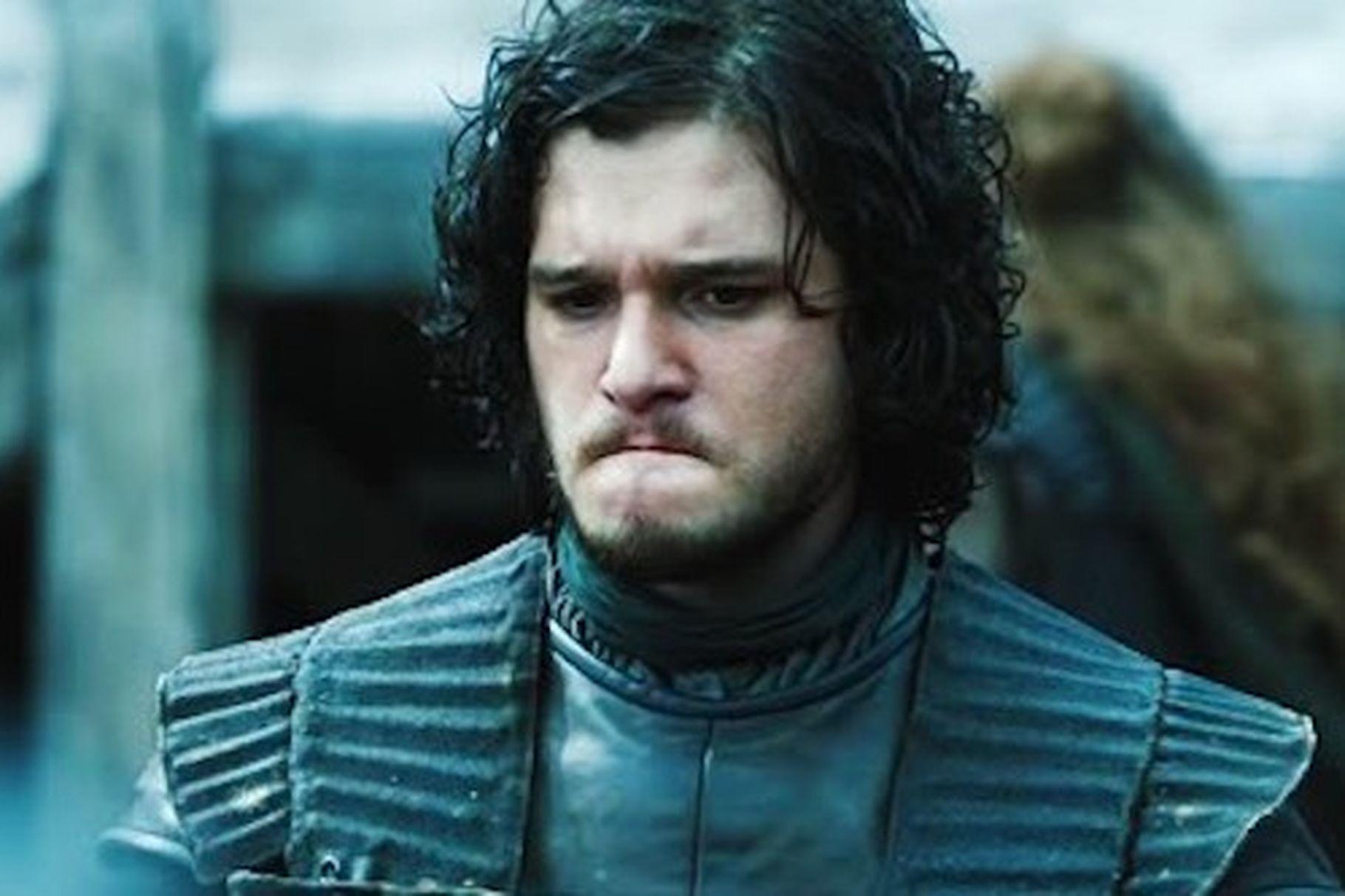 Non è solo l'ottava stagione: <em>Game of Thrones</em> ha fatto sempre schifo