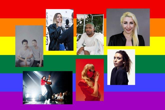 7 canzoni che dovresti ascoltare prima di andare al Pride 2019