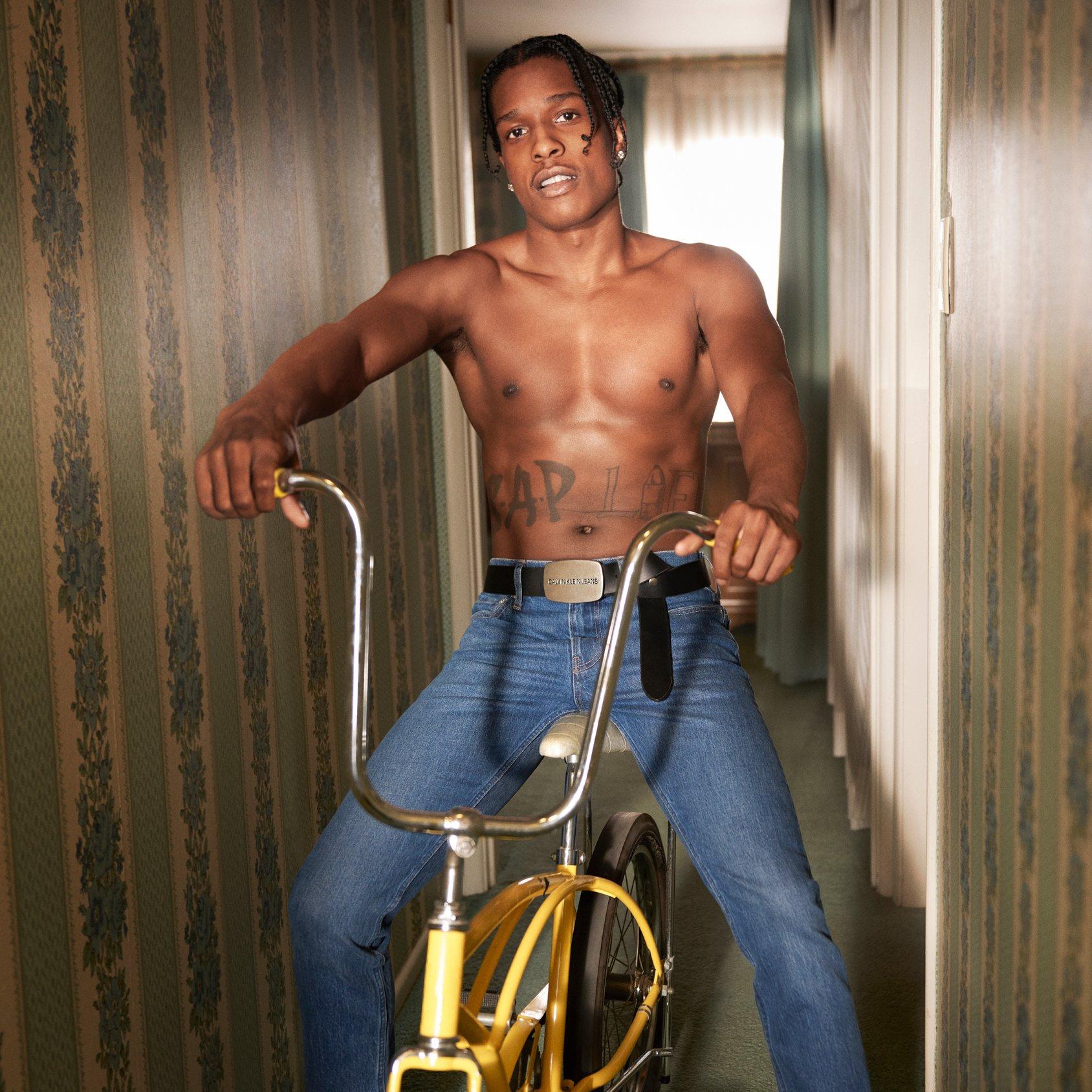 A$AP Rocky è libero