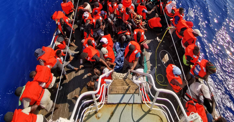 La crisi di governo non ferma la guerra contro le Ong nel Mediterraneo