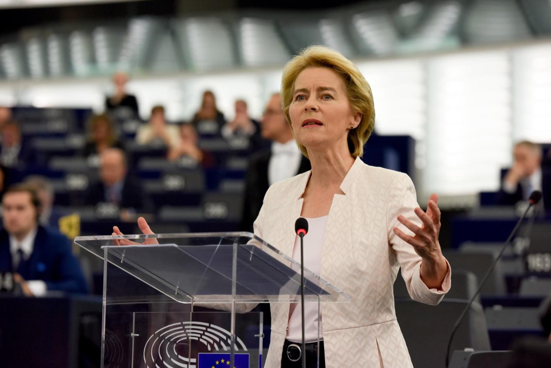 Non aspettatevi nulla di nuovo sull'immigrazione dalla nuova Commissione europea