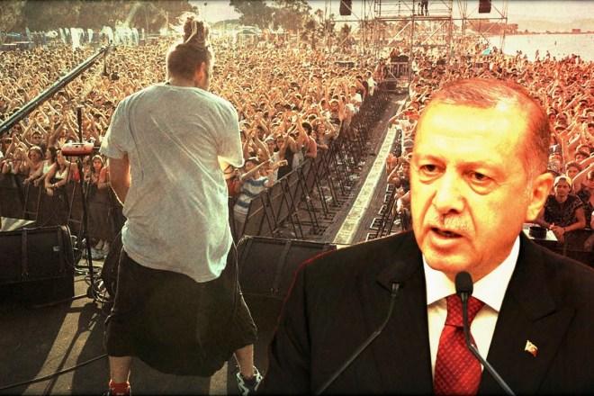 In Turchia la censura colpisce anche il rap. Ma questi artisti si oppongono