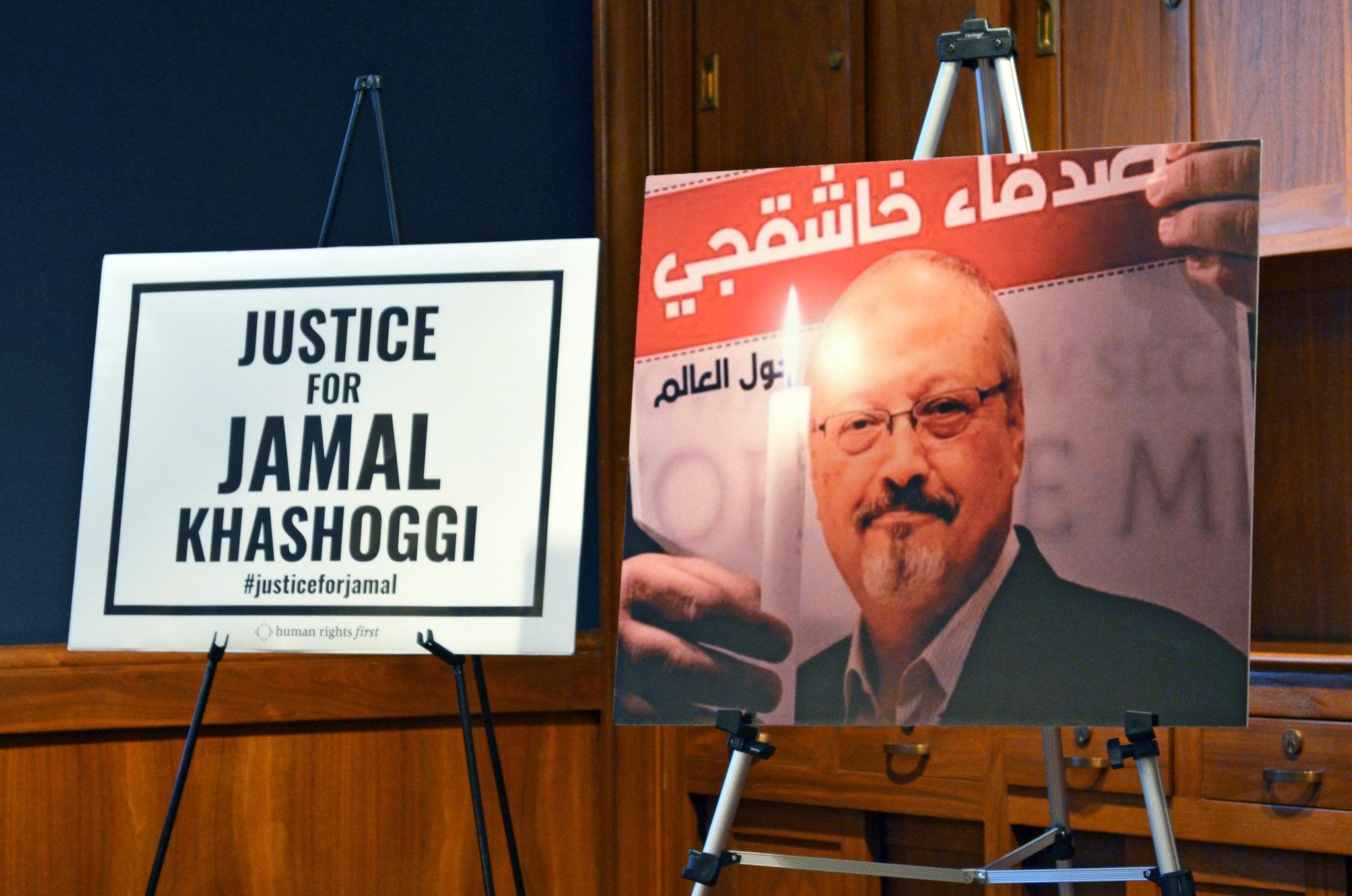 Nessuna giustizia per Jamal Khashoggi