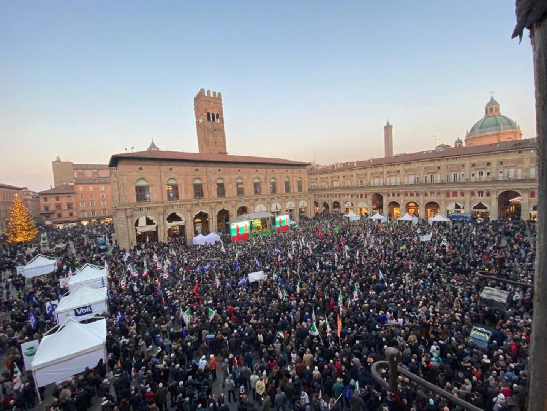 In Emilia–Romagna, le elezioni del voto disgiunto