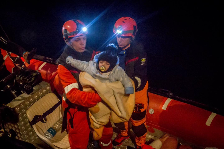 L'unica emergenza migranti riguarda i loro diritti