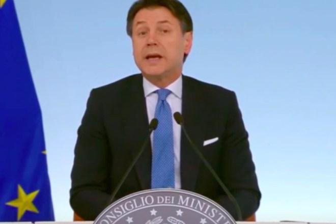 L'Italia è il primo paese in quarantena nella storia