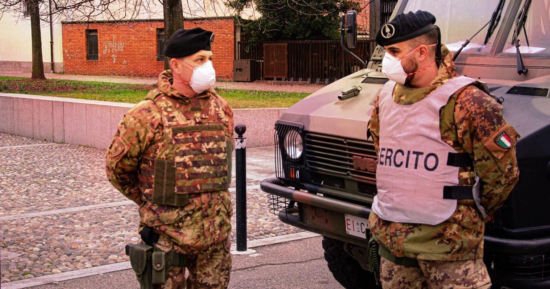 I militari per le strade servono veramente a qualcosa?