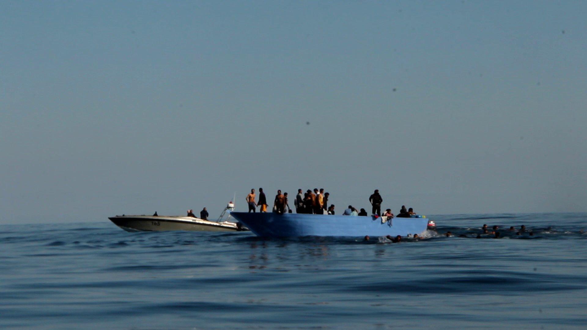 L'Italia ha chiuso i porti ai migranti con il pretesto del coronavirus
