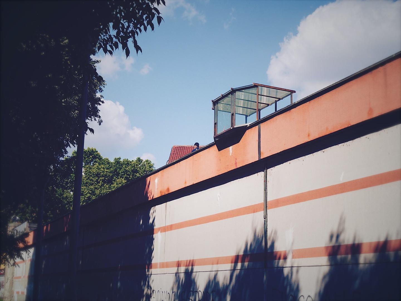 Il Panopticon a Milano. C'è un futuro per il carcere di San Vittore?