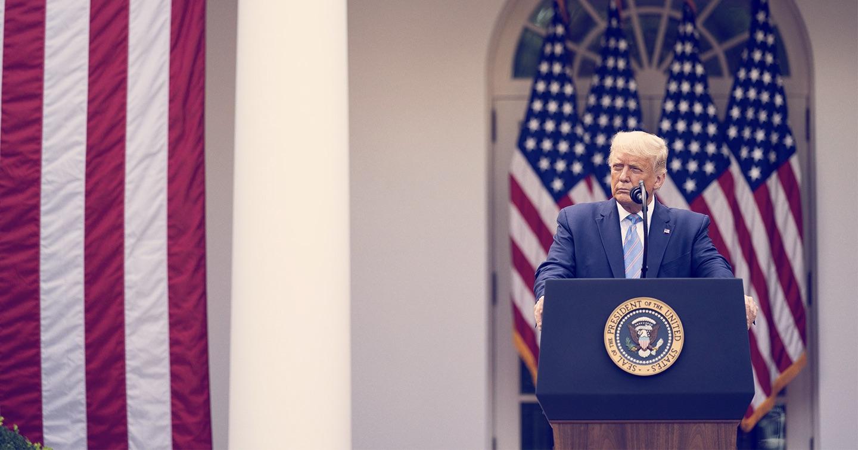 La Corte Suprema ha infranto il sogno golpista di Trump